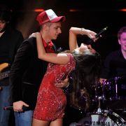 Auch beim RTL-Jahresrückblick 2011