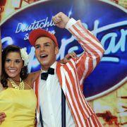 2011 lernten sich Sarah und Pietro bei der achten Staffel von