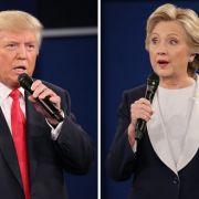 """""""Hillary Clinton bringt uns den 3. Weltkrieg!"""" (Foto)"""