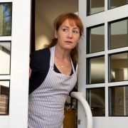 In der Mediathek: Ulrike Krumbiegel will zurück ins Leben (Foto)