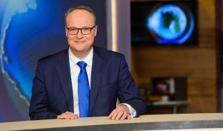 """Oliver Welke ist das Aushängeschild der """"heute-show"""". (Foto)"""