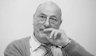 Manfred Krug starb im Alter von 79 Jahren in Berlin. (Foto)