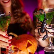 Cocktailrezepte für die Halloweenparty (Foto)