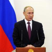 Kreml-Chef zittert - vor DIESER Person! (Foto)