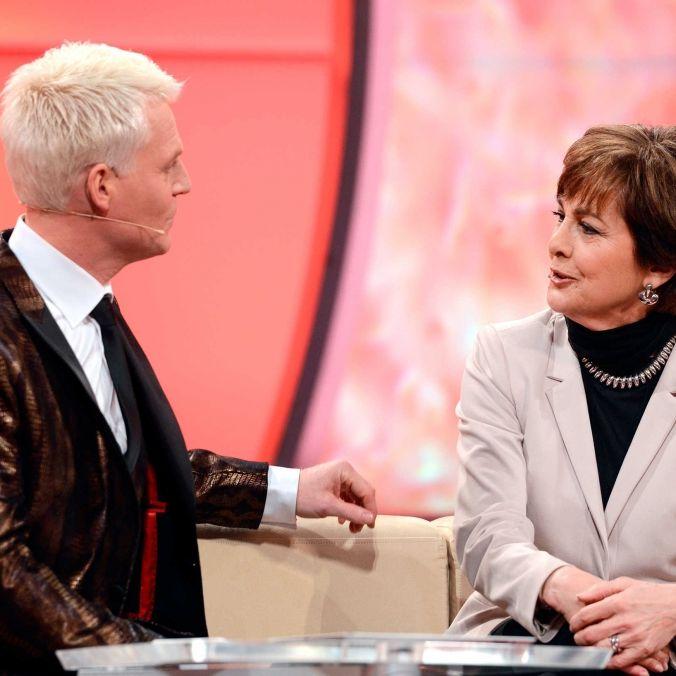 In der ARD-Mediathek: So war die Show mit Guido Cantz (Foto)