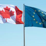 Kanada beobachtet Ceta-Gerangel mit Schock und Verblüffung (Foto)