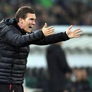Nürnberg und St. Pauli spielen unentschieden (Foto)