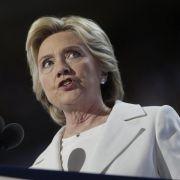 Sex-Krimi um Hillary Clinton: Darum geht es (Foto)