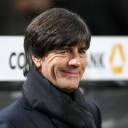 Bundestrainer Löw verlängert Vertrag beim DFB (Foto)