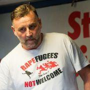 Pegida-Mitgründer Bachmann ist auf Teneriffa nicht erwünscht (Foto)