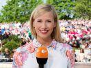 "Kein ""ZDF Fernsehgarten"" am 30. Oktober mit Andrea Kiewel. (Foto)"