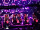 """Vorhang auf für Runde 4 der Blind Auditions bei """"The Voice of Germany"""". (Foto)"""