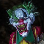 Neuer Horror-Clown greift Passanten in Bayern an (Foto)