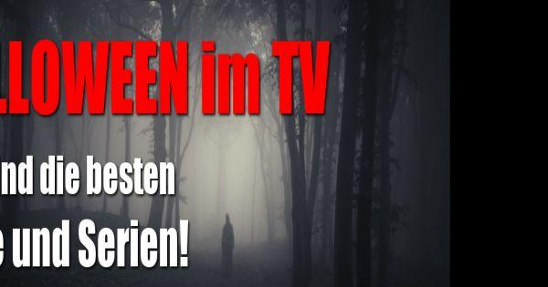 Halloween Tv Programm