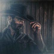 Daniel Brockhaus (Thomas Brück) als Cowboy
