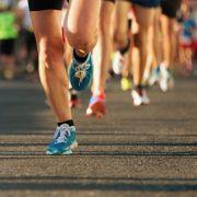 Läufer bricht zusammen: Todesfall bei Frankfurt Marathon (Foto)