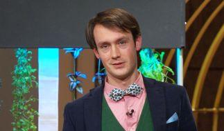 """Niklas Weisel ist Gründer von """"Botanic Horizon"""". (Foto)"""