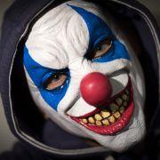 Jugendlicher (16) von Horror-Clown niedergestochen (Foto)