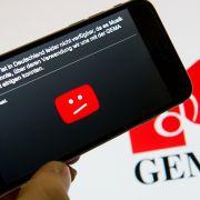 Streit beigelegt! Endlich können wir ALLE Youtube-Videos sehen (Foto)