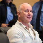 Neuer Mordprozess gegen den Kannibalen-Cop! (Foto)
