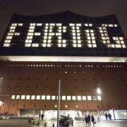 """Hamburgs Elbphilharmonie ist endlich """"FERTIG"""" (Foto)"""