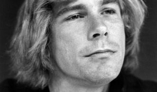James Hunt war kein Kind von Traurigkeit. (Foto)