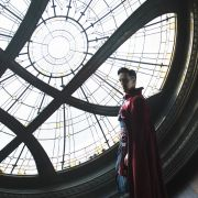 SuperheldBenedict Cumberbatch im Wahn (Foto)