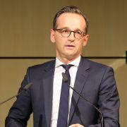Heiko Maas (SPD)gegen ein Verbot von Kinderehen (Foto)