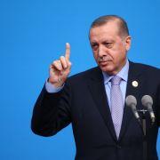 Türkei drängt auf Wiedereinführung der Todesstrafe (Foto)