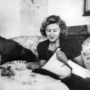 Bizarre Auktion! Eva Brauns Schlüpfer unterm Hammer (Foto)