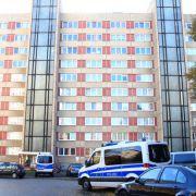 Razzia gegen Tschetschenen wegen organisierter Kriminalität (Foto)