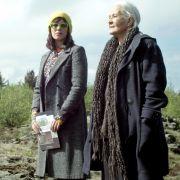 Franka Potente in der Welt der Geister und Elfen (Foto)