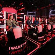 Neue TVOG-Folge! Bei den Blind Auditions zählte nur die Stimme (Foto)