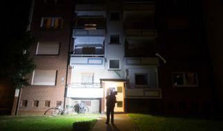 In Lünen bei Dortmund sind zwei Kleinkinder getötet worden. Wie die Polizei mitteilte, wurde die 28-Jährige Mutter am Mittwochabend unter dringendem Tatverdacht vorläufig festgenommen. (Foto)