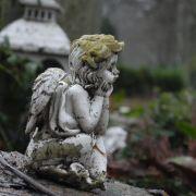 Pannen auf dem Friedhof - Wenn der Falsche unter die Erde kommt (Foto)