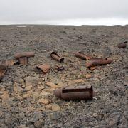 Russland erforscht Hitlers geheime Arktis-Station (Foto)