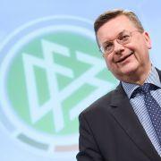 Das will DFB-Präsident Grindel alles ändern (Foto)