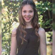 Wo steckt die 14-jährige Leonie Köck? (Foto)
