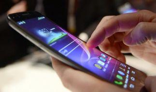 Können Handys wirklich Krebserkrankungen hervorrufen? (Foto)