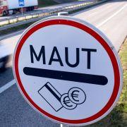 Kommt jetzt DOCH die Pkw-Maut für Deutschland? (Foto)