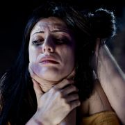 Sadistischer Vergewaltiger quält Freundin mit Gürtel-Peitsche (Foto)