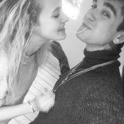 GNTM-Elena zeigt ihren neuen Freund - Und ihr kennt ihn alle! (Foto)