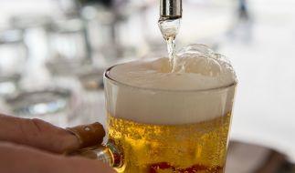 Alkohol kann auch zu einer Krebserkrankung führen. (Foto)