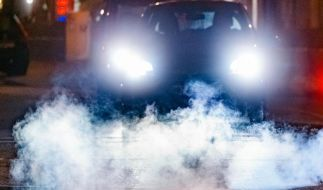 Rauchsignale: Auch die Abgasskandale in jüngerer Vergangenheit sorgen beim Diesel für ein Schmutzfink-Image. Experten und auch Hersteller sehen eine elektrische Autozukunft. (Foto)
