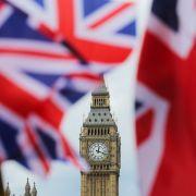 Brexit auf der Kippe? Bleiben die Briten jetzt doch in der EU? (Foto)