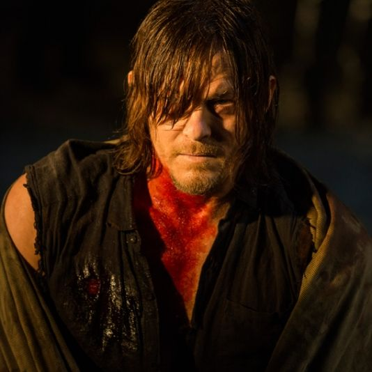 Achtung, Spoiler! Ist Daryl Dixon in Lebensgefahr? (Foto)