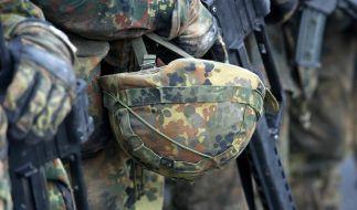Der MAD hat 20 mutmaßliche Islamisten in der Bundeswehr enttarnt. (Foto)
