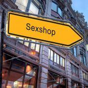 Rentner nach Sexshop-Besuch verschollen (Foto)