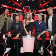 6. Blind Audition! Fanta 4 dissen eigene Kandidatin (Foto)