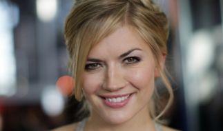 """Von 1997 bis September 2005 spielte Nina Bott die Rolle der Cora Hinze bei """"Gute Zeiten, schlechte Zeiten"""". (Foto)"""